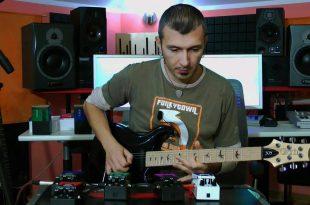 Massimo Varini 310x205 - Masterclass di chitarra con Massimo Varini