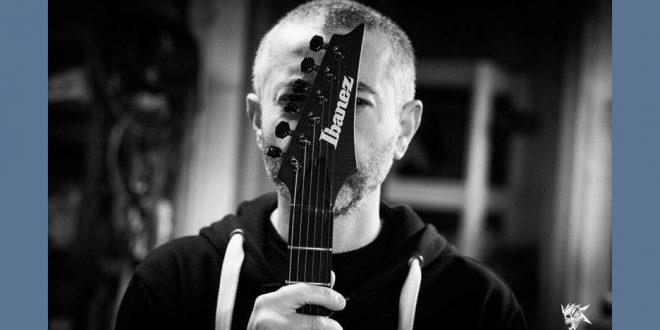 Michele Migi AgeofAudio 660x330 - Tech Guitar Tips - Floyd Rose con Michele Migi