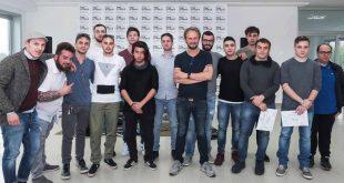 masterclass con Luca Colombo presso Fine Studios 310x165 - Masterclass con Luca Colombo presso l'Associazione Fine Studios