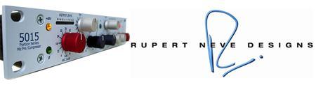Rupert Neve Designs Portico 5015 Pre Comp Age of Audio - Rupert Neve Designs: Portico 5015 Pre/Comp