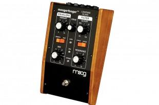 Moogerfooger MF 101 310x205 - MF-101 Moogerfooger
