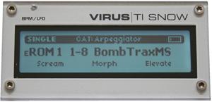 Fig0 VirusLogo - Access – Virus TI Snow