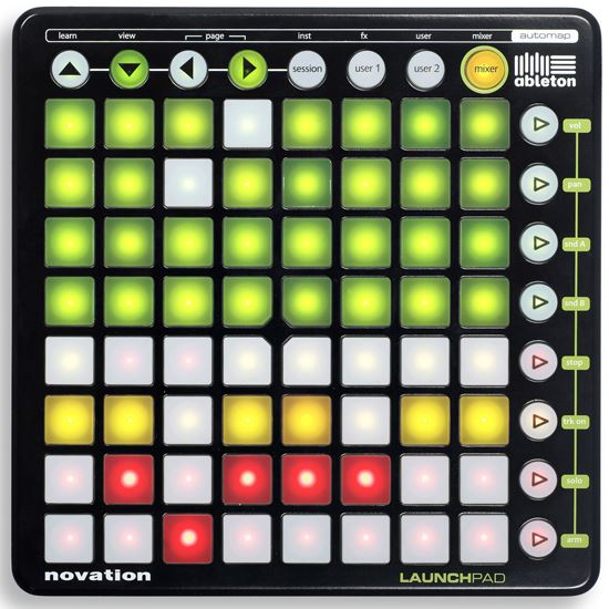 Novation Launchp - Novation - LaunchPad