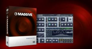 Massive Native Instruments 310x165 - Native Instruments Massive – Virtual Instrument