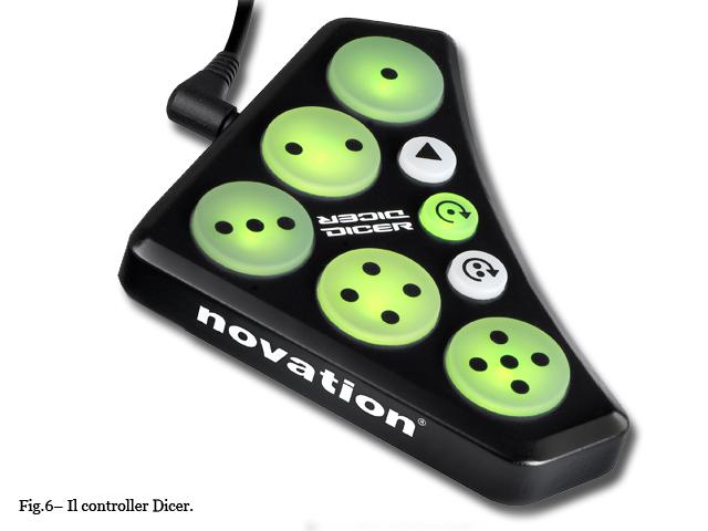 61 - Novation - Dicer