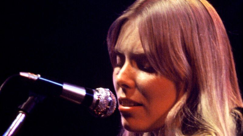 Joni Mitchell2 - Joni Mitchell – Shadows and Light