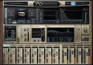addictive drums 300x211 - 10 Plugin gratuiti che suonano (parte 2)