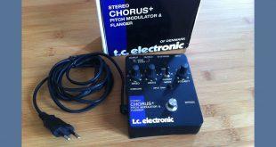 "TC Electronic SCF Stereo Chorus 310x165 - Il Chorus per chitarra ed il ""mitico"" TC Electronic ""SCF + Stereo Chorus"""