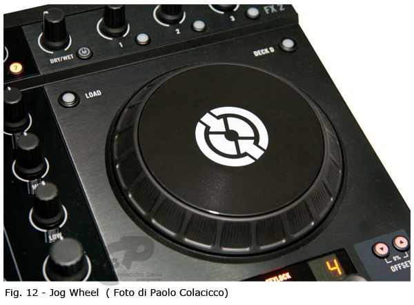 12 - Native Instruments - Traktor Kontrol S4