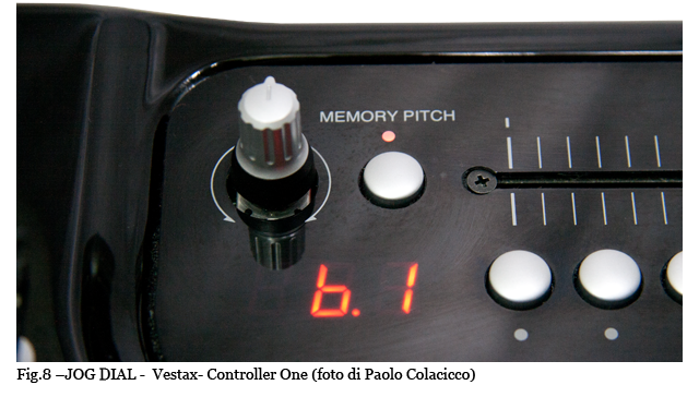 8 - Vestax - Controller One