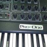 Prophet Pro One 07 150x150 - Prophet Pro One