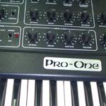 Prophet one - Prophet Pro One