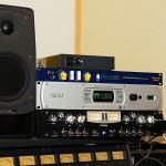12 Studio Orange Work Napoli Backstage recensioni musicali di Antonio Campeglia Foto di Corrado Amitrano 150x150 - Backstage Age of Audio