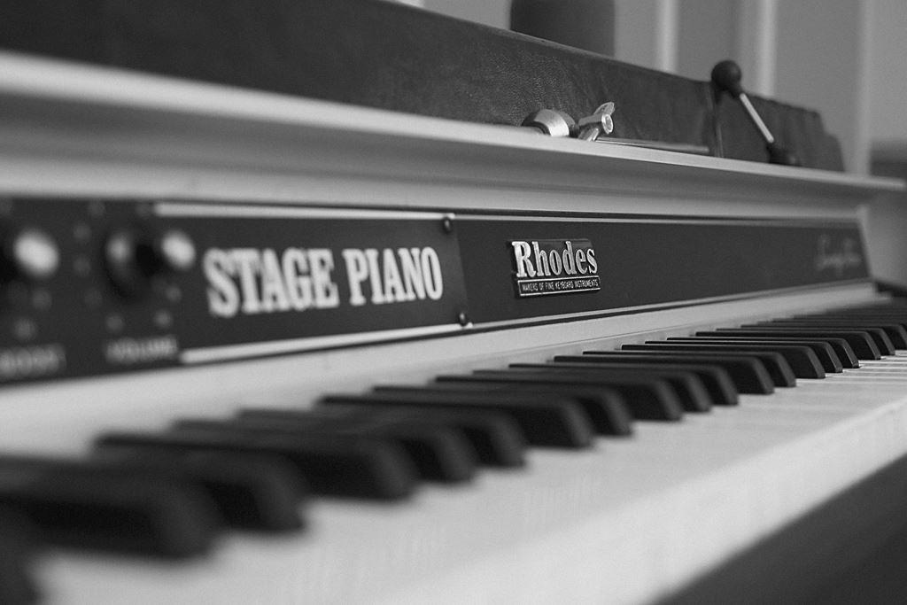 14 Studio Orange Work Napoli Backstage recensioni musicali di Antonio Campeglia Foto di Corrado Amitrano - Backstage Age of Audio