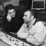 5 Rino Morra e Luigi Circiello Studio Orange Work Napoli Backstage recensioni musicali di Antonio Campeglia Foto di Corrado Amitrano 150x150 - Backstage Age of Audio