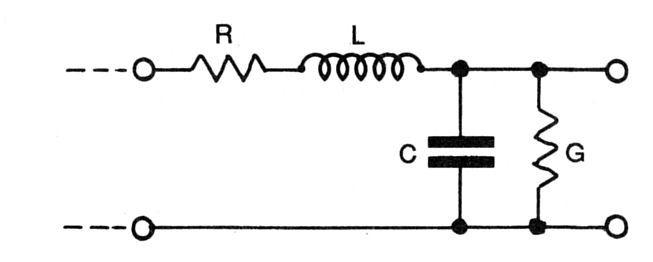 Cella base di una Linea di trasmissione - Cavi & Musica - Parte seconda