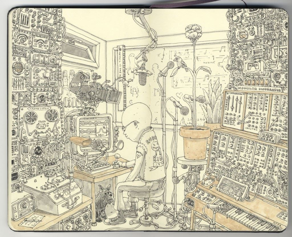 Mattias_Adolfsson_Synth