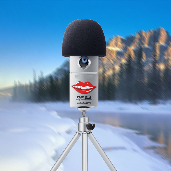 q2foto - Zoom Q2HD - il registratore HD da concerto!