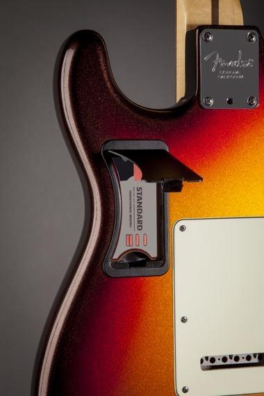 Fender Deluxe Strat Plus - Namm 2014 - Fender Deluxe Strat Plus