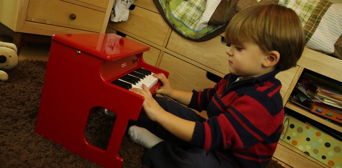 tiny piano - Korg tiny PIANO