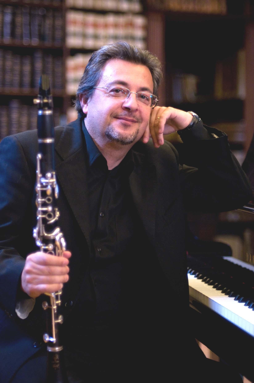 Arbonelli - Guido Arbonelli – il Klezmer