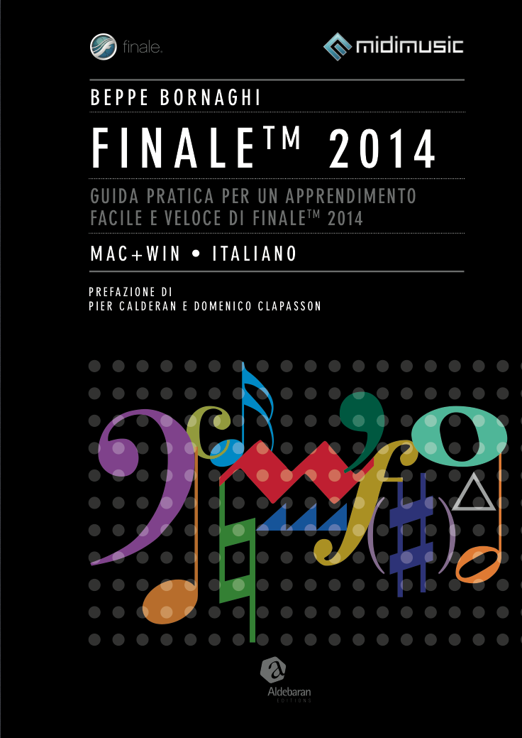 Fig. 9 libro Finale 2014 Age of Audio - Manuale Ufficiale di Finale 2014