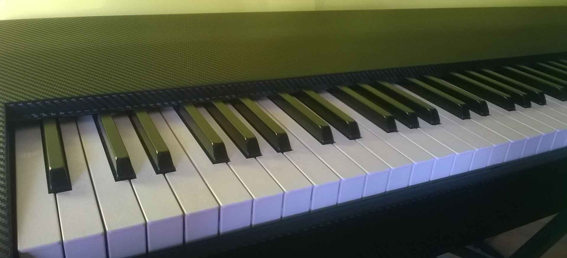 """Pianoforte Archimede - Sosteniamo """"Archimede"""""""