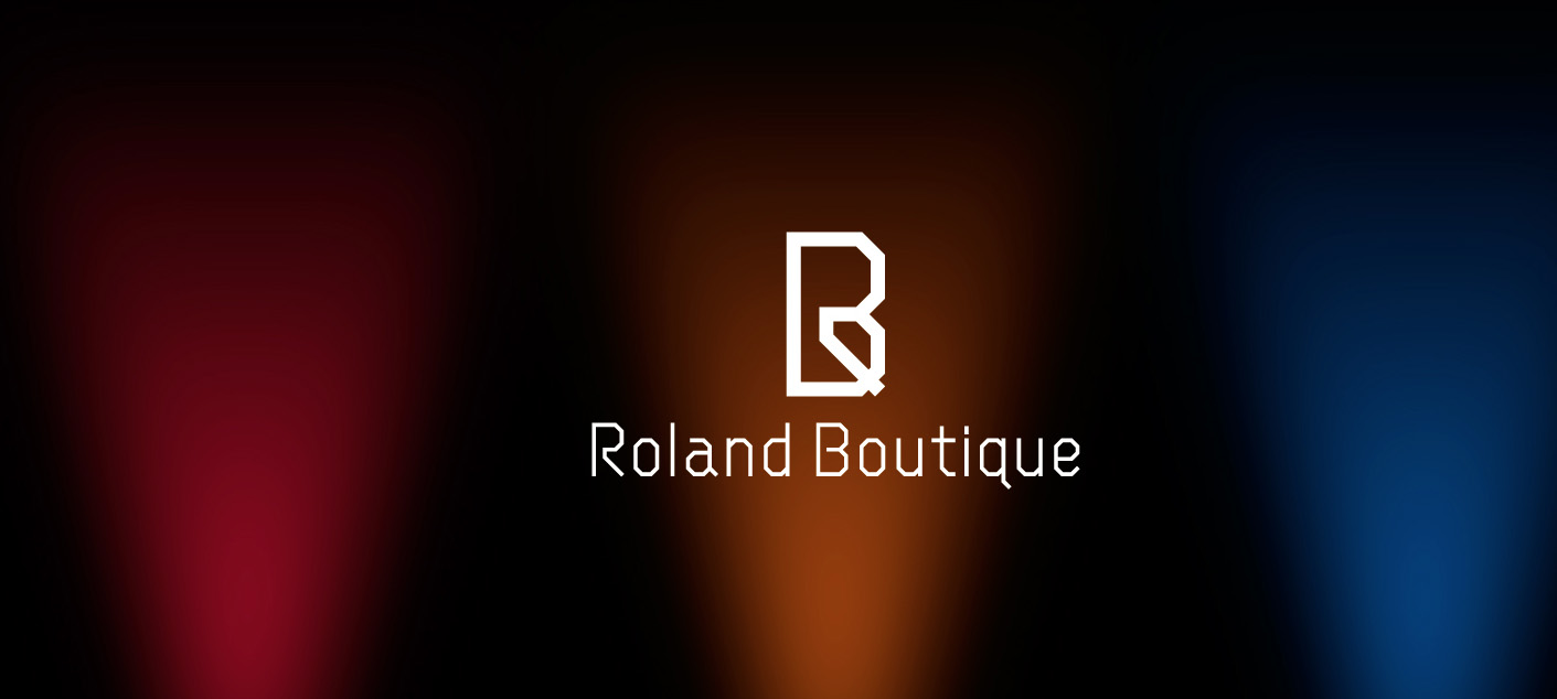 Roland Boutique Age of Audio  - Roland Boutique