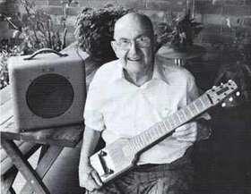 """DocKauffman - La rivoluzione """"rumorosa"""" di Leo Fender!"""