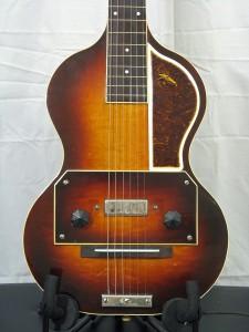 "Slingerland 225x300 - La rivoluzione ""rumorosa"" di Leo Fender!"