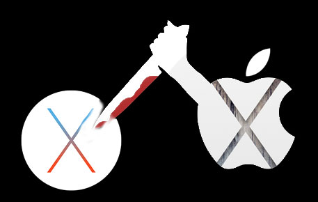 applevsapple - Come tornare a Yosemite da El capitan senza backup