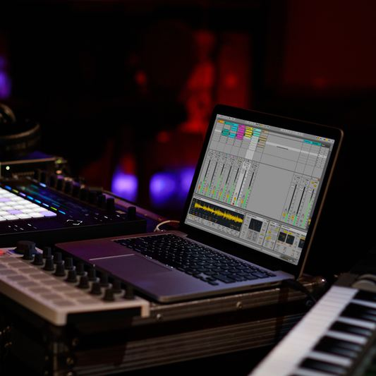 live95 - Ableton Live 9.5