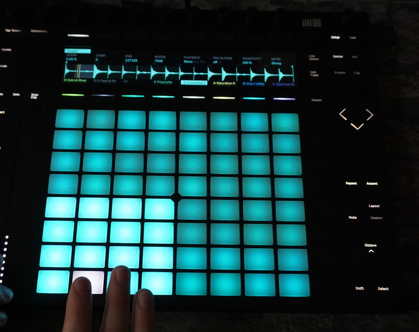 push2 1 e1446480083310 - Ableton PUSH 2