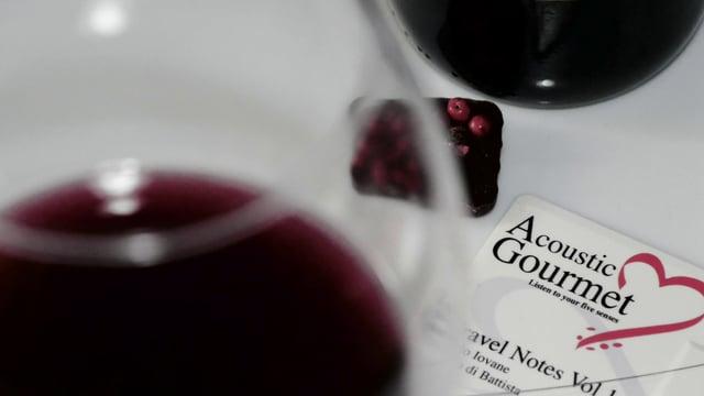 "Acoustic Gourmet AgeOfAudio - Acoustic Gourmet ""Listen to your five senses"""