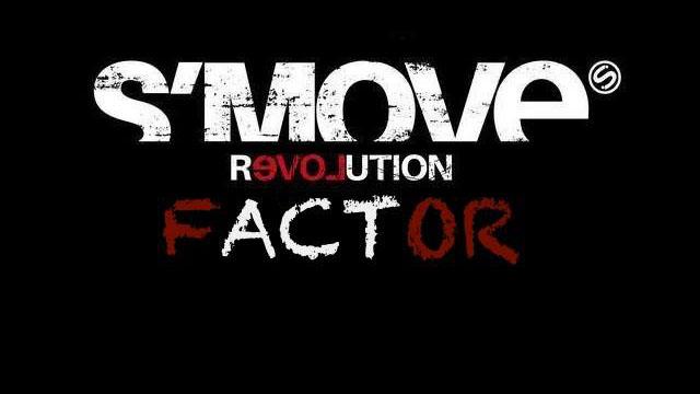 SMove Revolution - S'Move Revolution 2016
