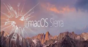 macsierra 310x165 - Apple Sierra (MacOS) - cosa sarà dell'audio?!