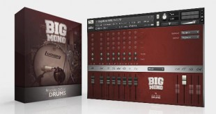 Big Mono Analogue drums AgeOfAudio 310x165 - Free samples drum library: Big Mono- Analogue drums