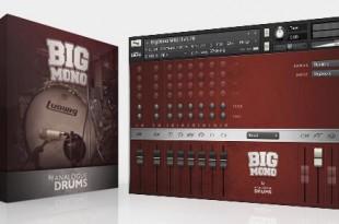 Big Mono Analogue drums AgeOfAudio 310x205 - Free samples drum library: Big Mono- Analogue drums