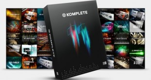 valore 310x165 - Komplete 11 - Native Instruments