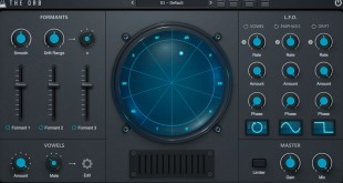 AudioThing The Orb Formant Filter Age of Audio 310x165 - AudioThing  - The Orb - Formant Filter