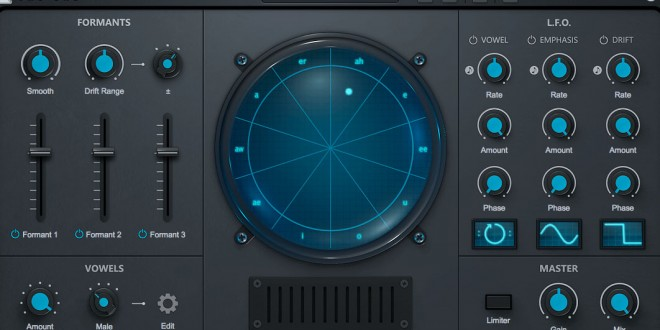 AudioThing The Orb Formant Filter Age of Audio 660x330 - AudioThing  - The Orb - Formant Filter