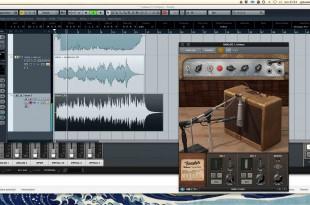 Fender session 1 310x205 - Fender 55 Twin Deluxe e Manley VoxBox per UAD.
