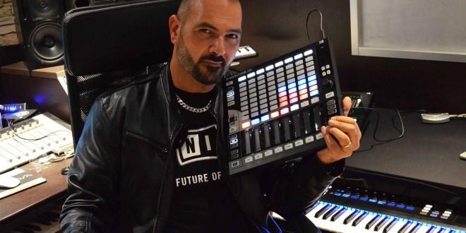 Massimo Dambra con il suo Jam 660x330 - I nuovi prodotti Native, rumors con Massimo D'Ambra, endorser