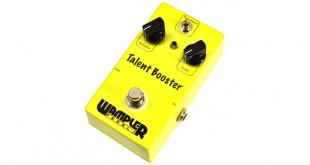 Wampler Pedal Talent booster 310x165 - Wampler Pedals – Talent Booster