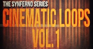 Widescreen The Synferno Series Cinematic vol.1 310x165 - Rigid Audio - The Synferno series Cinematic Loops. vol.1 A soundtracks generator