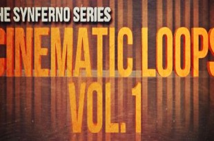 Widescreen The Synferno Series Cinematic vol.1 310x205 - Rigid Audio - The Synferno series Cinematic Loops. vol.1 A soundtracks generator