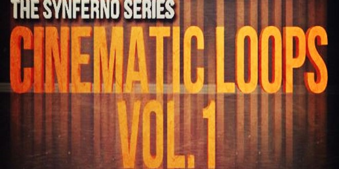 Widescreen The Synferno Series Cinematic vol.1 660x330 - Rigid Audio - The Synferno series Cinematic Loops. vol.1 A soundtracks generator