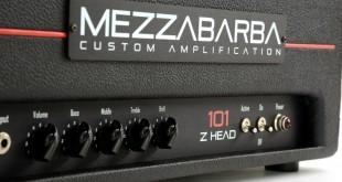 Mezzabarba 101 – El sonido según Pierangelo Mezzabarba