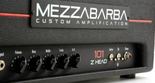 Mezzabarba 101 – Vintage Sound by Pierangelo Mezzabarba