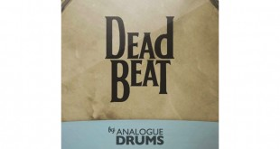 DeadBeat – Analogue Drums AgeOfAudio  310x165 - DeadBeat - Analogue Drums - New retrò flavored drum kit